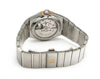 OMEGA Constellation Co-Axial Automatic 38mm Gents Watch 123.20.38.21.02.004